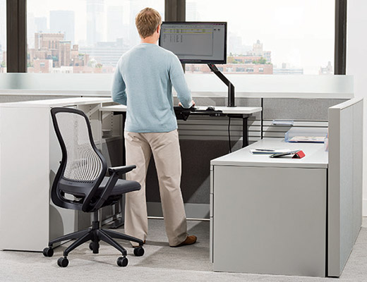 Where To Find Affordable Modern Office, Inexpensive Modern Office Furniture
